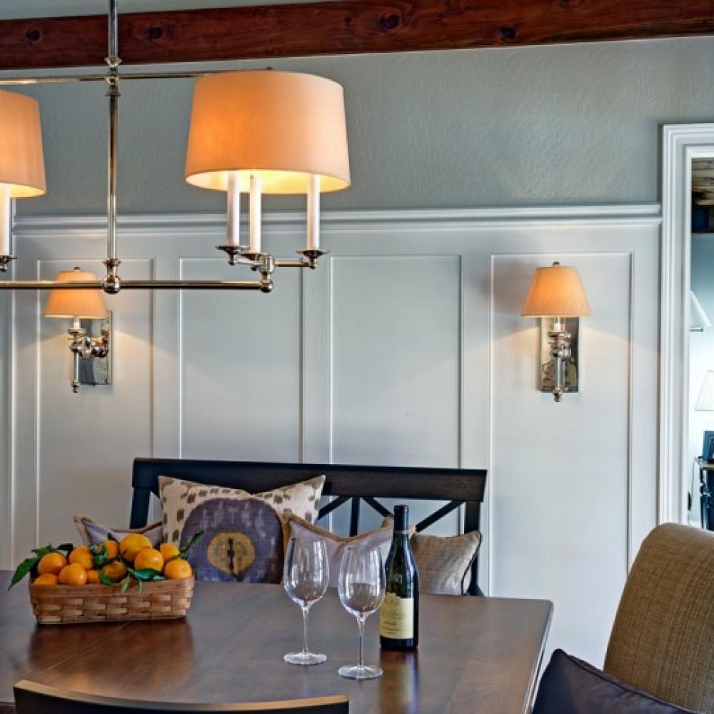 Photo By JS Design + Build. Monicello Park Kitchen