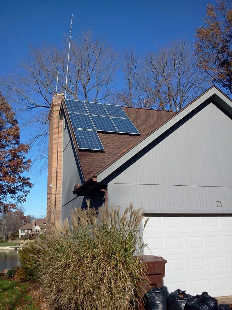 Photo By SolarMax Inc.. Current Installations