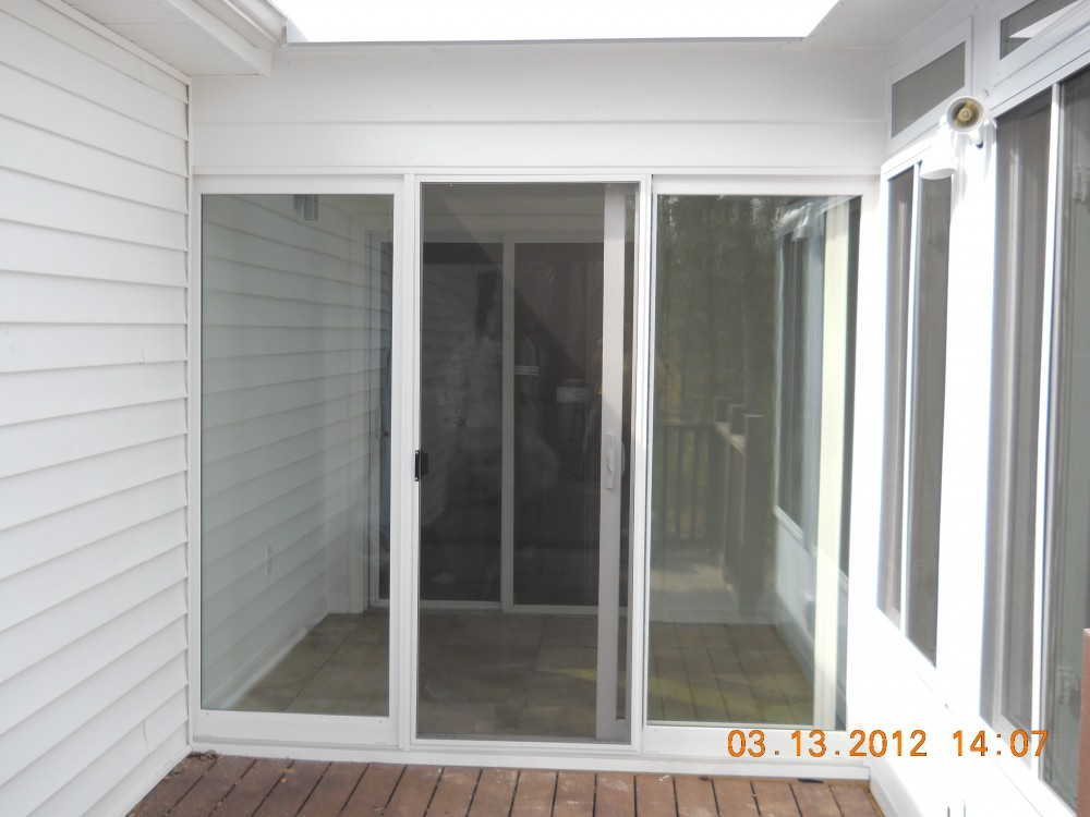 Photo By Kingsford Siding, Windows & Patio Rooms.