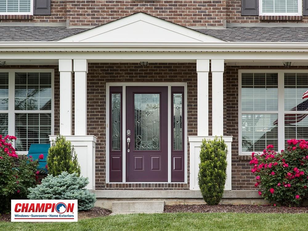Photo By Champion Windows Of Columbus, OH. Photos