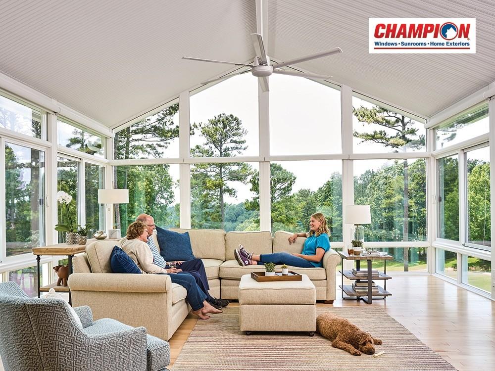 Photo By Champion Windows Of Evansville. Photos