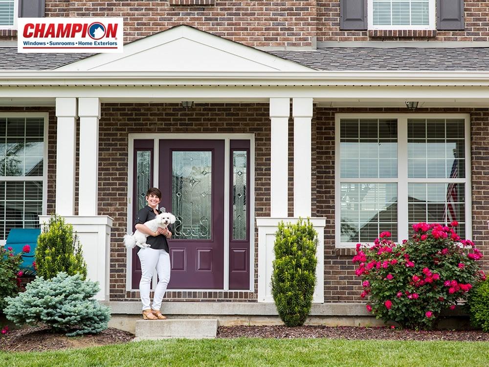 Photo By Champion Windows Of Huntsville. Photos