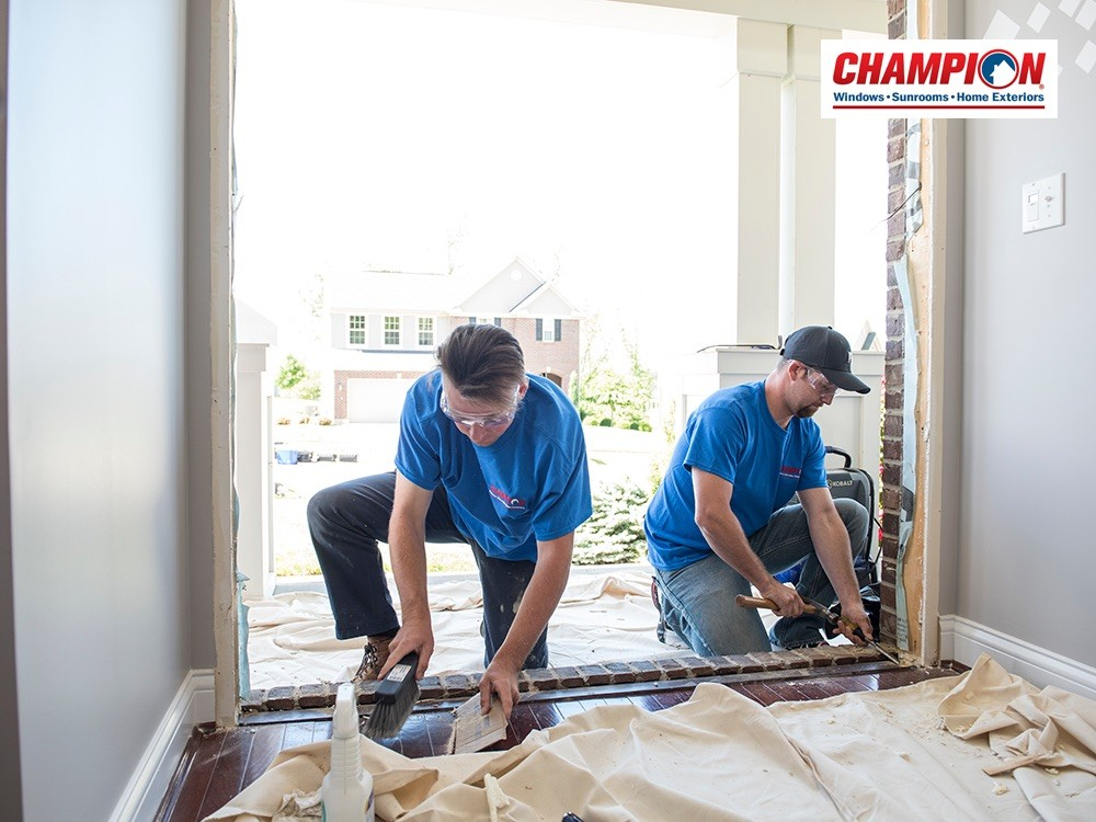 Photo By Champion Windows Of Milwaukee. Photos