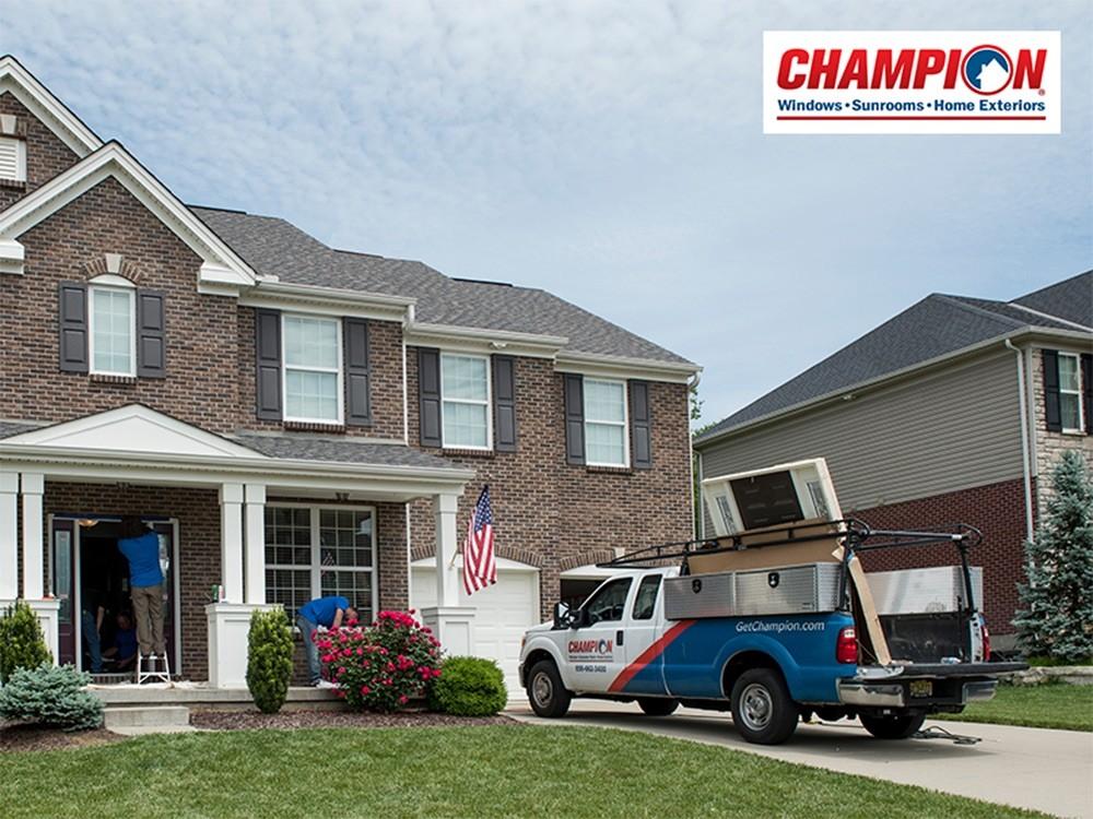 Photo By Champion Windows Of Nashville. Photos