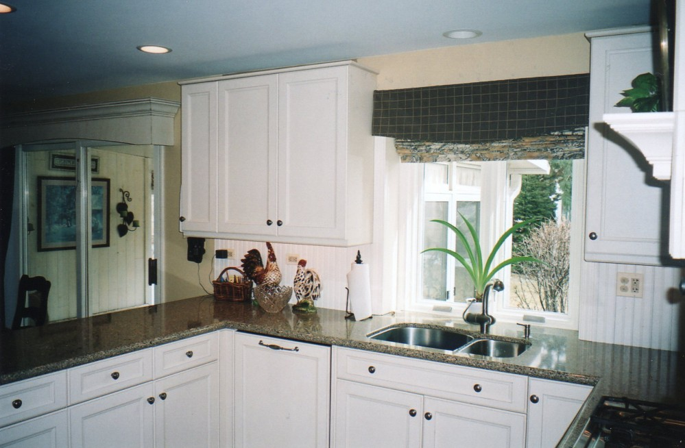Photo By M.K. Brummel. Kitchen Projects