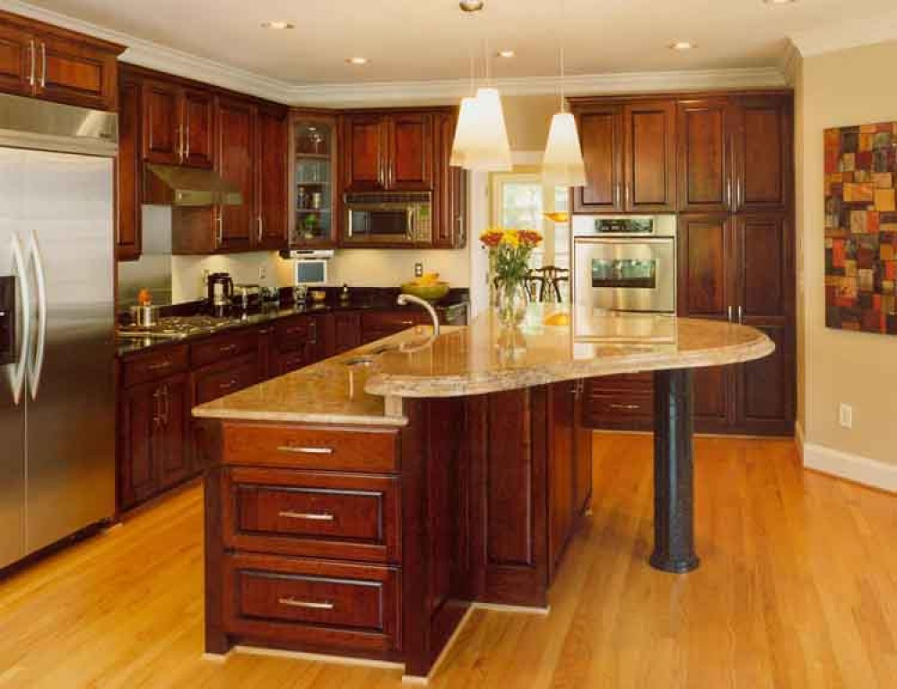 Photo By Distinctive Remodeling. Newest Projects