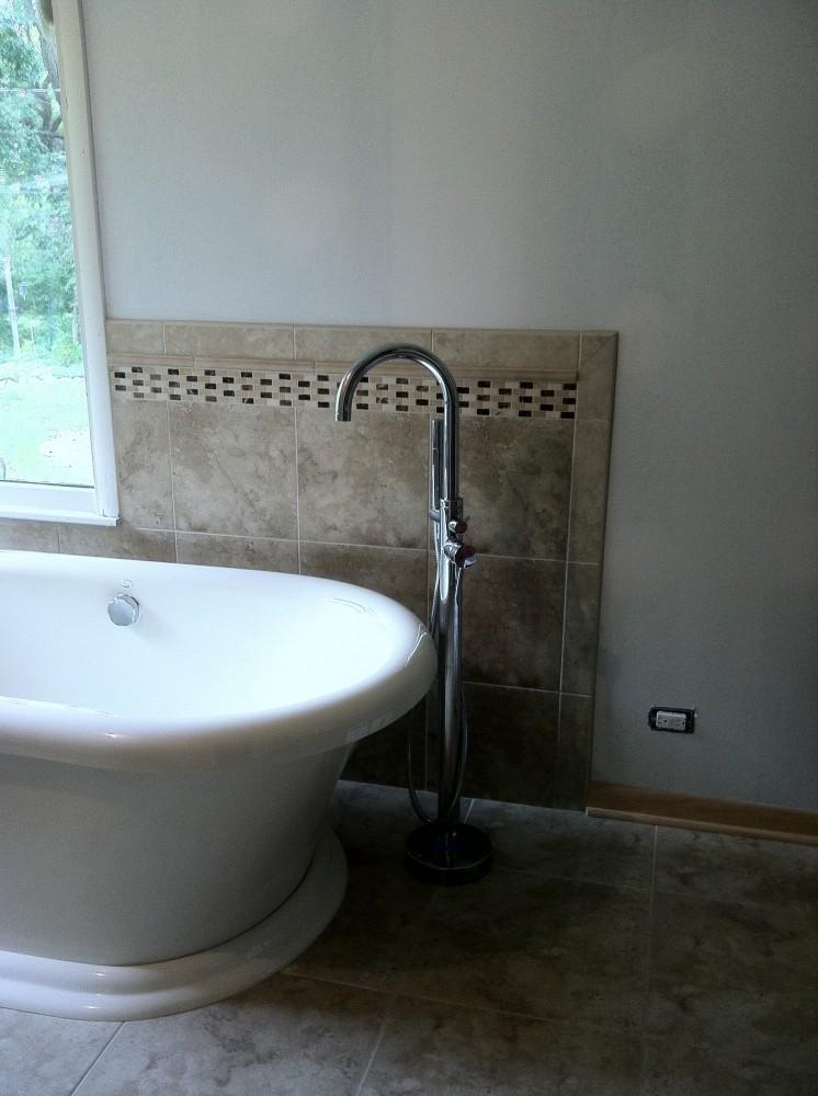 Photo By M.K. Brummel. Bathroom Projects