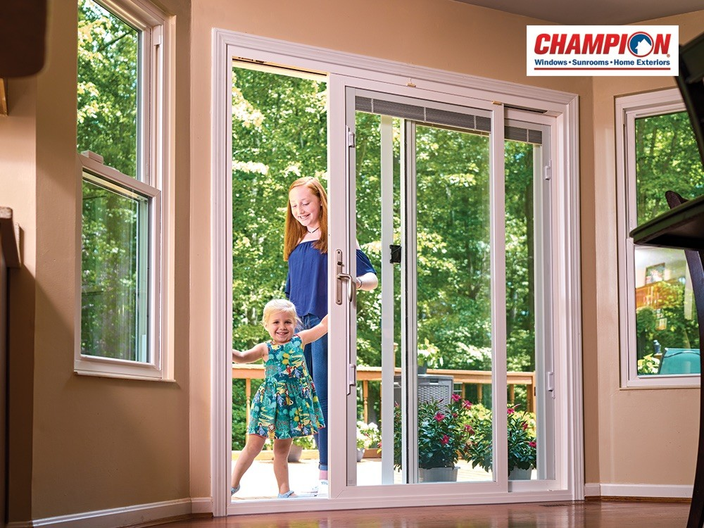 Photo By Champion Windows Of Topeka. Photos