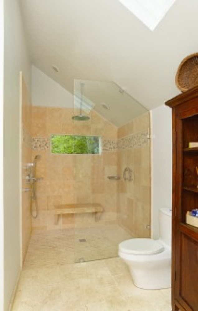Photo By Renaissance South Construction Company. Bathroom Remodel- Seabrook Island