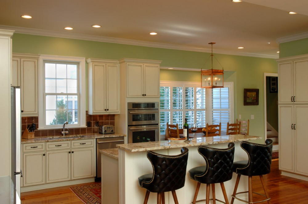 Photo By Renaissance South Construction Company. Kitchen Remodel- Daniel Island