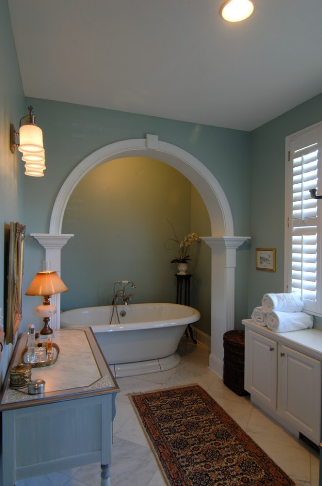 Photo By Renaissance South Construction Company. Bathroom Remodel- Daniel Island