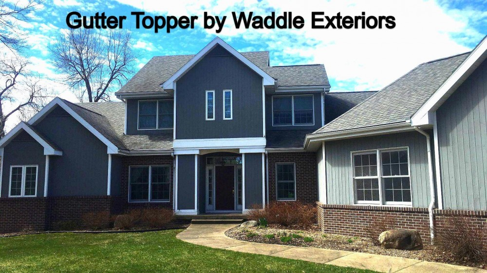 Photo By Waddle Exteriors.
