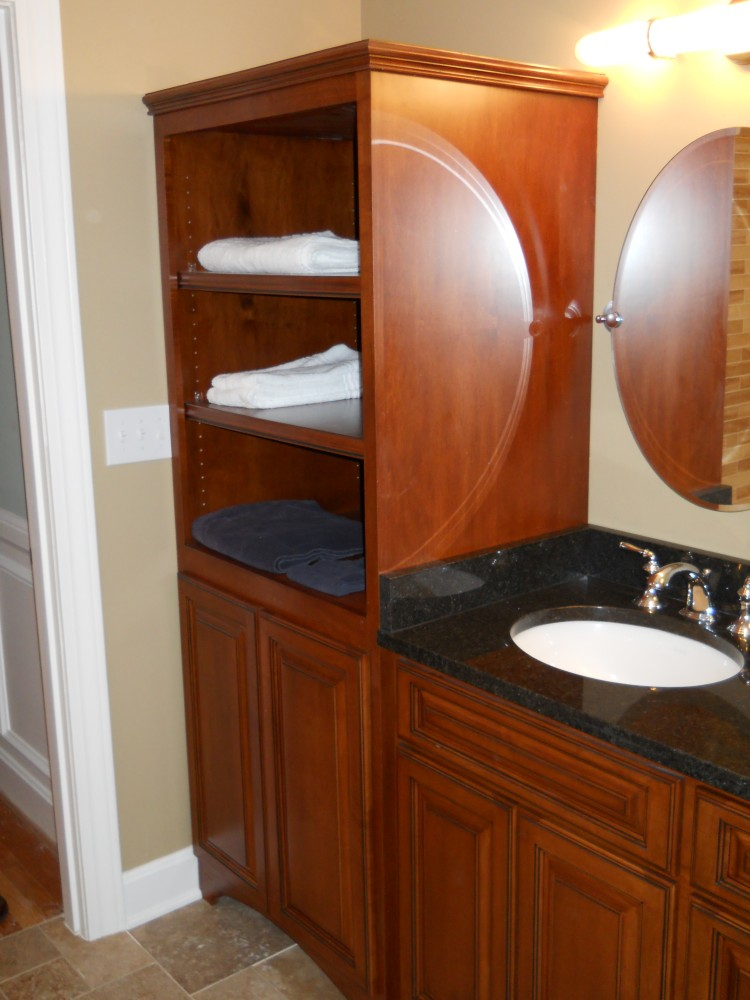 Photo By Bailey Remodeling & Construction, LLC.