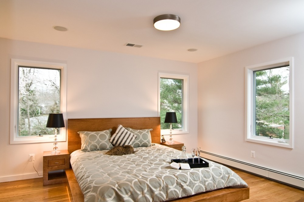 Photo By AV Remodeling & Construction. McLean Home Remodel