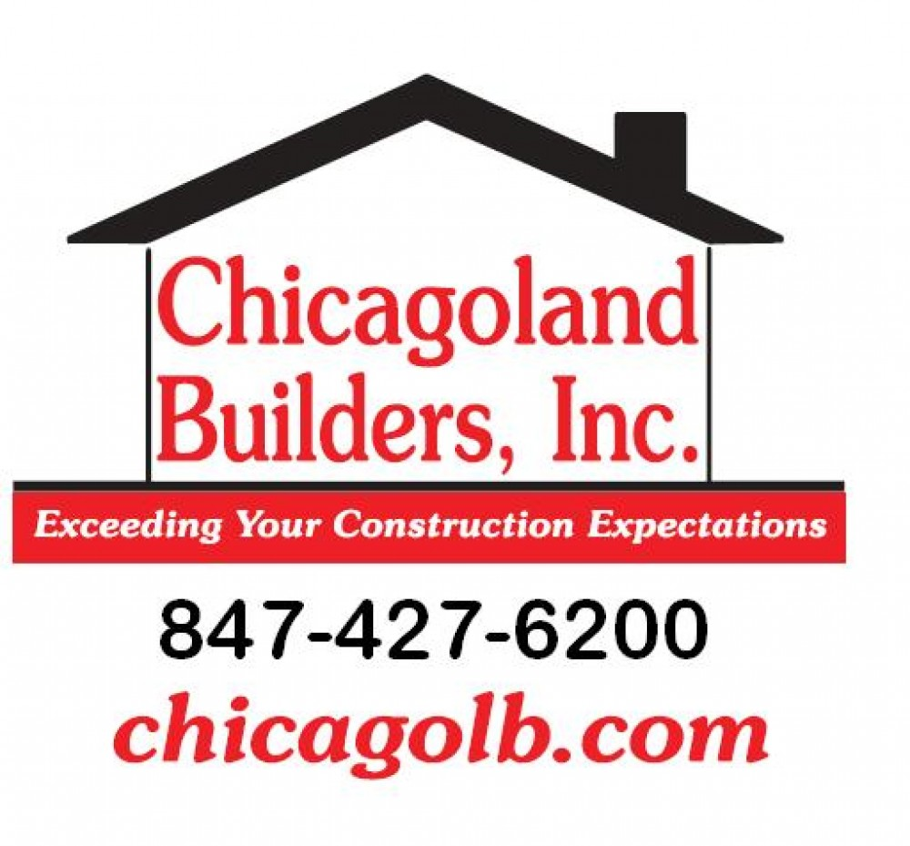 Photo By Chicagoland Builders. ** Quality Brands **