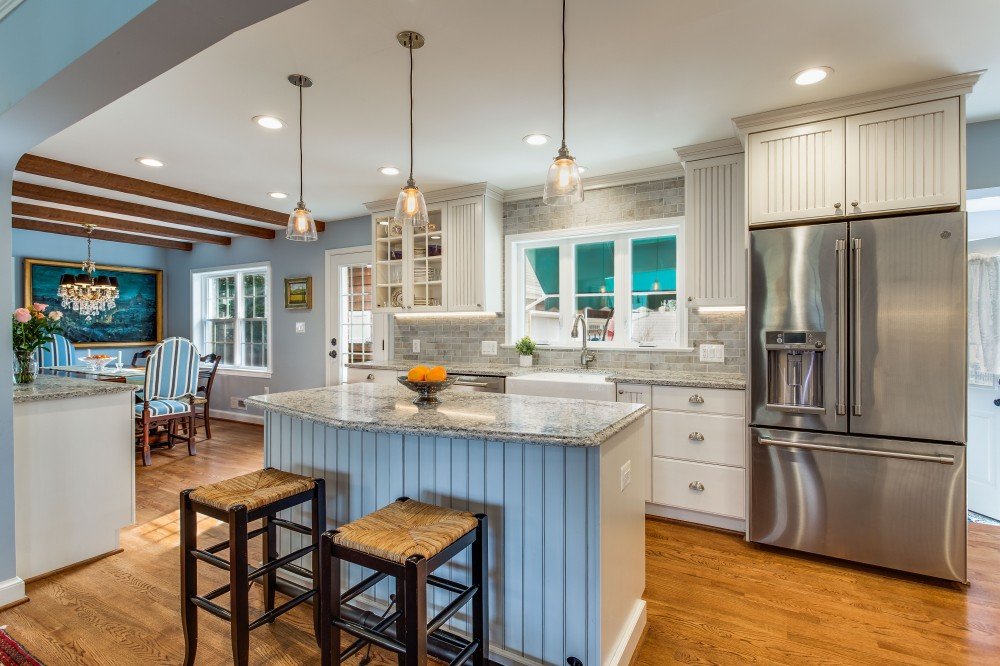 Photo By Foster Remodeling Solutions.