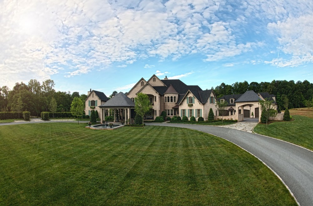 Photo By Gabriel Builders. Handcrafted Homes
