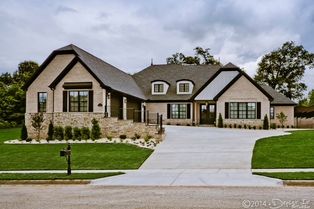 Photo By Celtic Custom Homes. Parade Of Homes 2019