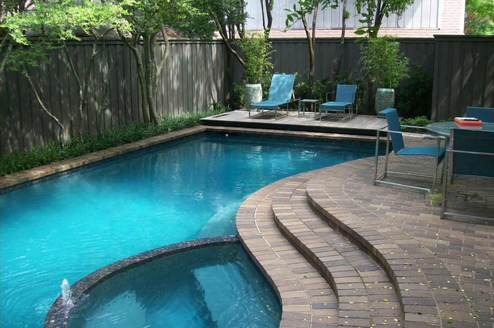 Photo By Pool Environments. Contemporary II Pool