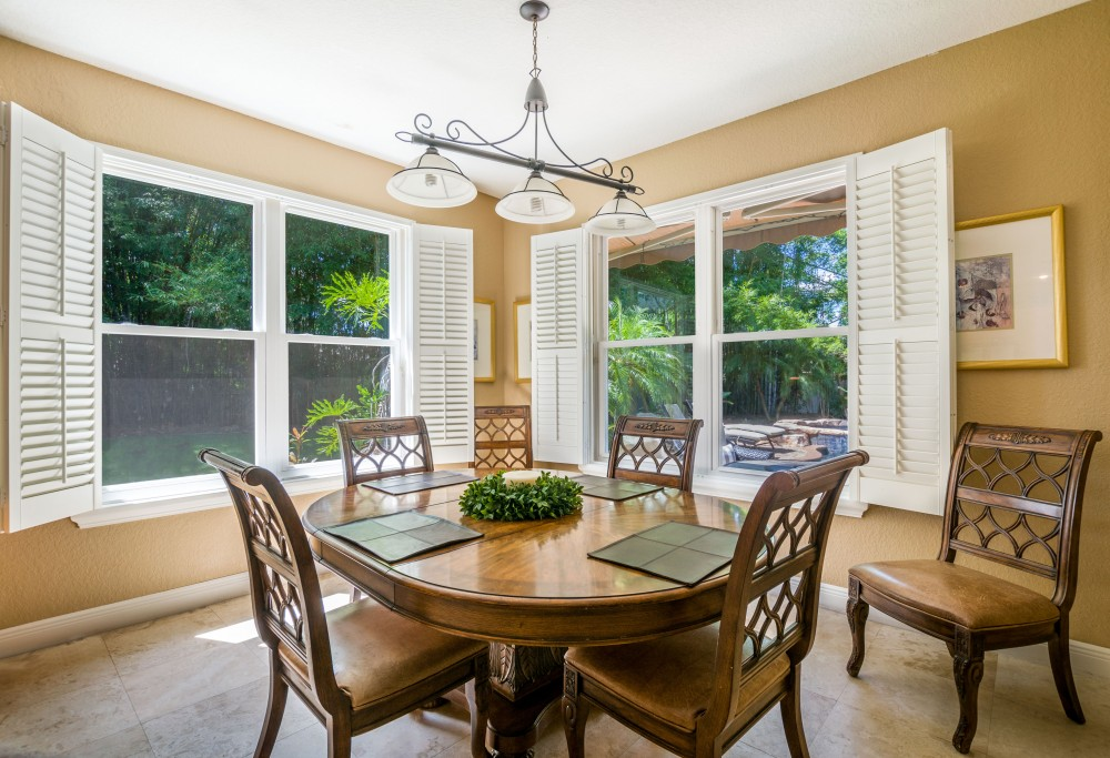 Photo By NewSouth Window Solutions. Kingsridge Circle