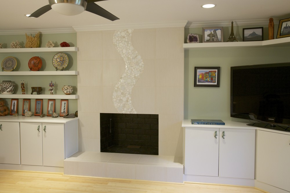 Photo By Wood Wise Design & Remodeling Inc.. Project I