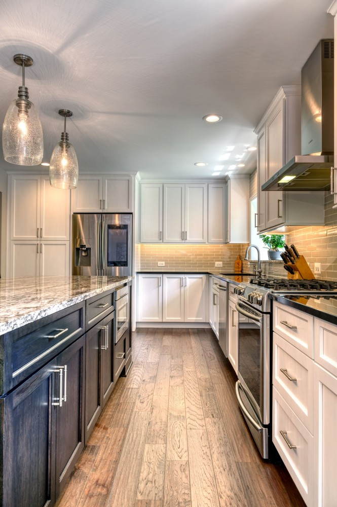 Photo By Moss Building And Design. Kitchen In Fairfax, VA