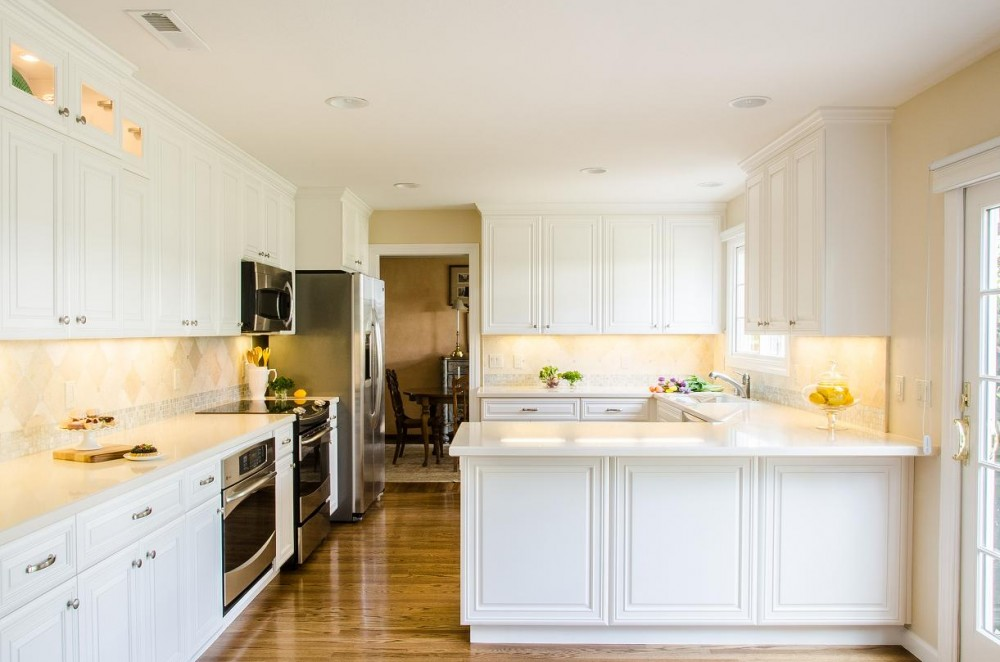 Photo By Case Design/Remodeling Of San Jose.