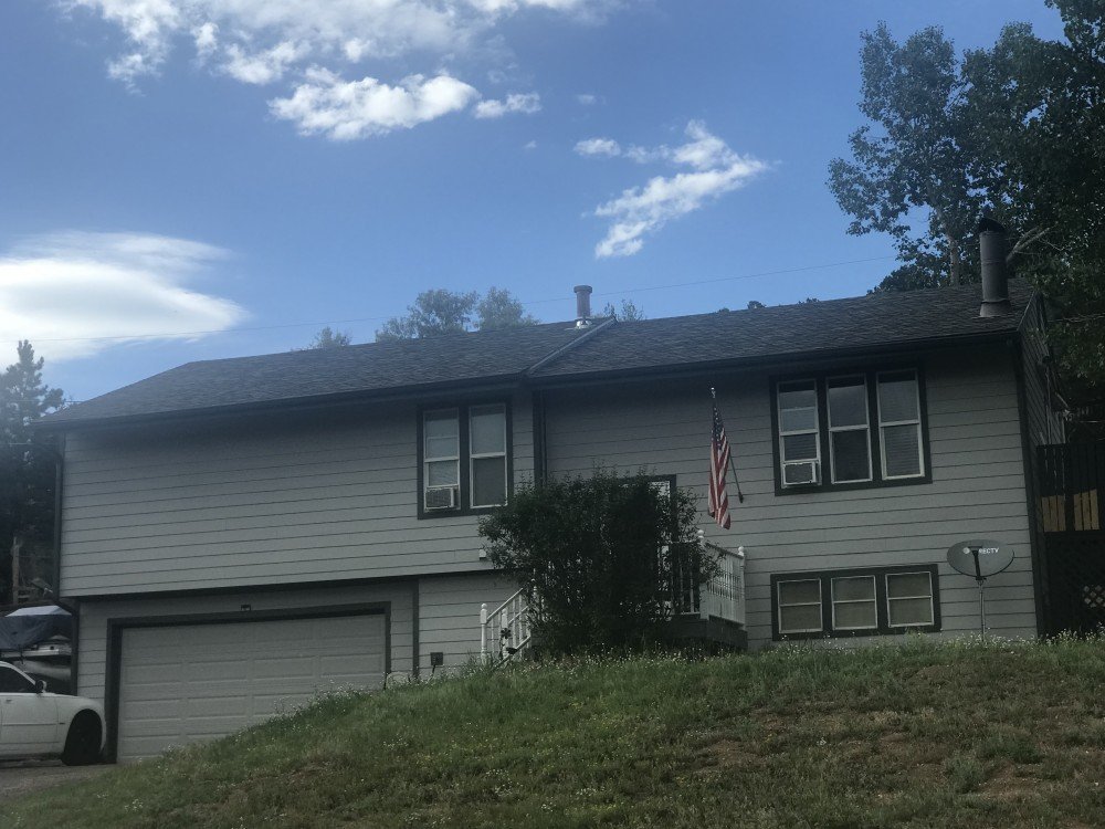 Photo By Colorado Siding Repair. Uploaded From GQ IPhone App