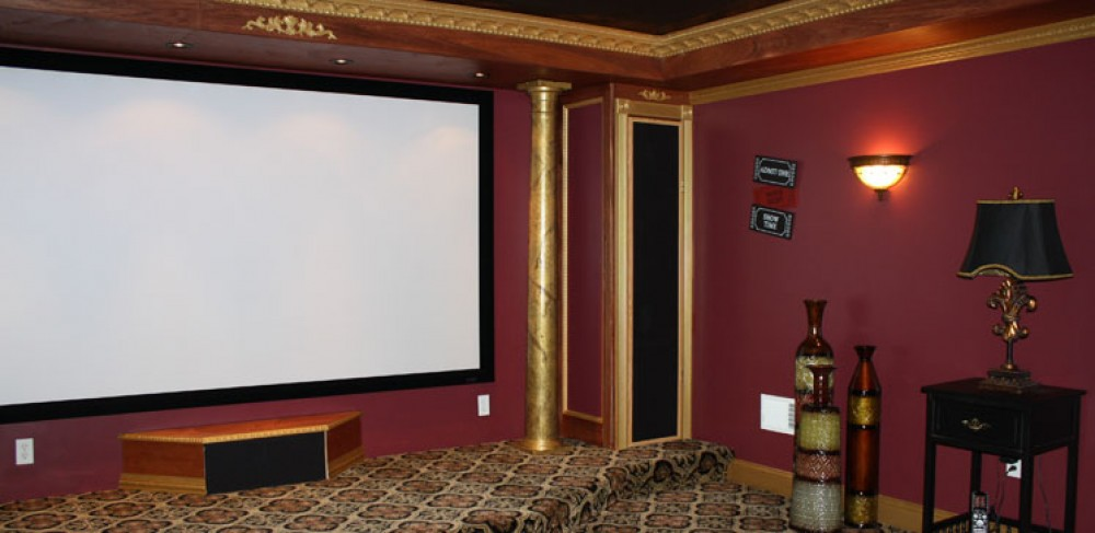 Photo By Your Remodeling Guys. Basement Remodeling