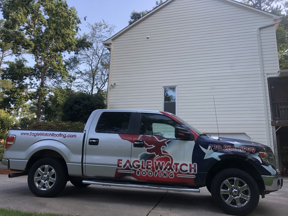 Photo By Eagle Watch Roofing, Inc..