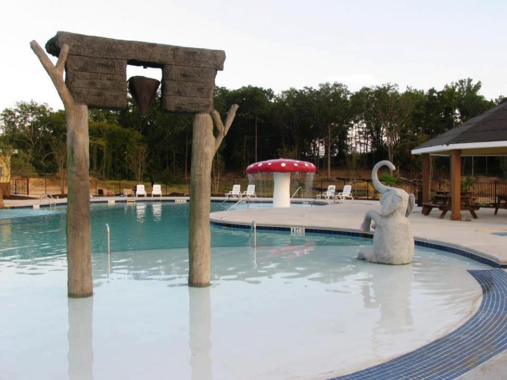 Photo By Hilltop Pools And Spas, Inc. Hilltop Pools