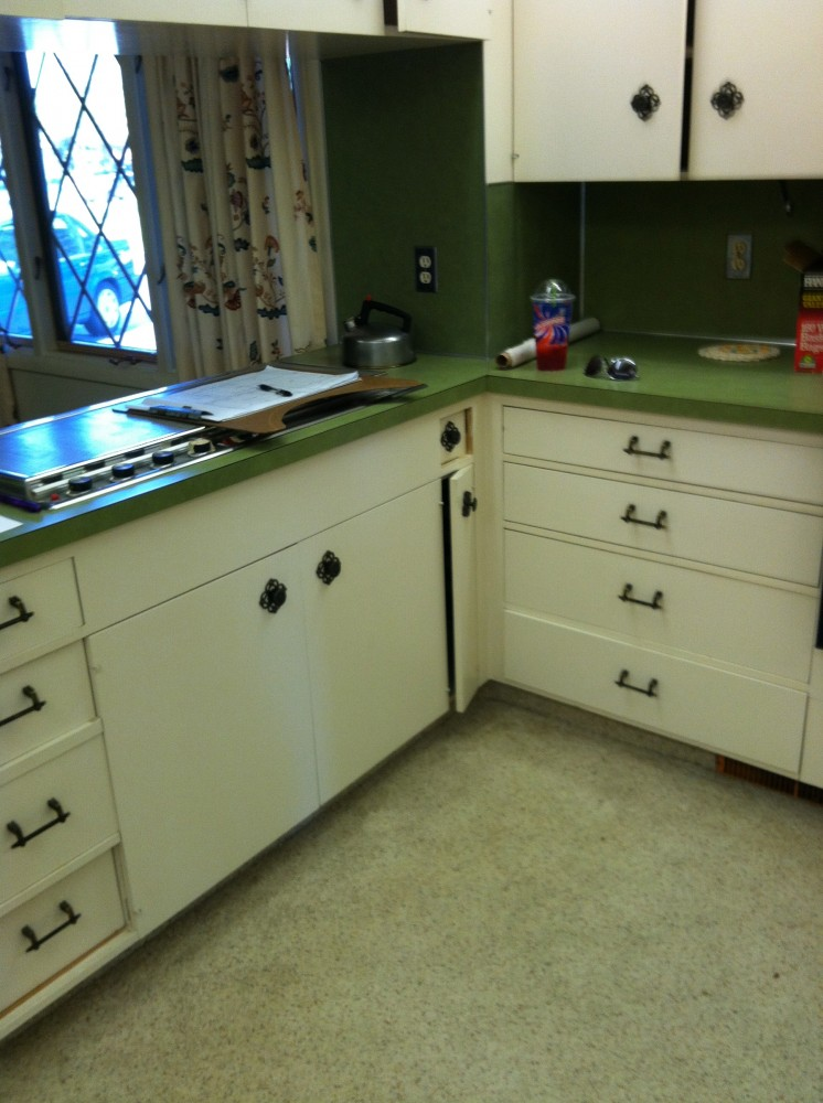Photo By Thompson Remodeling Inc..