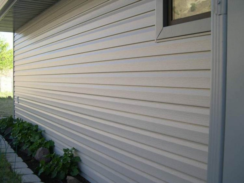 Photo By ABC Seamless - Fargo. Seamless Siding