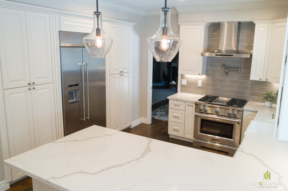 Photo By LUXEHOME CONSTRUCTION INC (PROSPECTING). Elk Grove, CA Remodel Projects