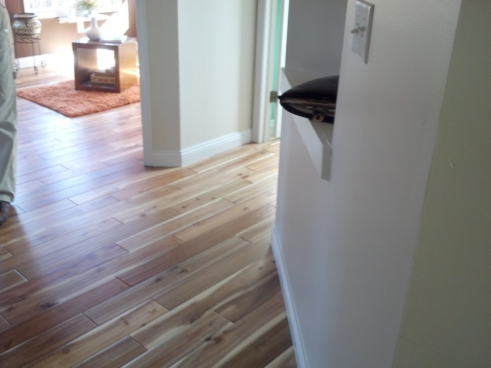 Photo By Complete Restoration Services. Water Damage