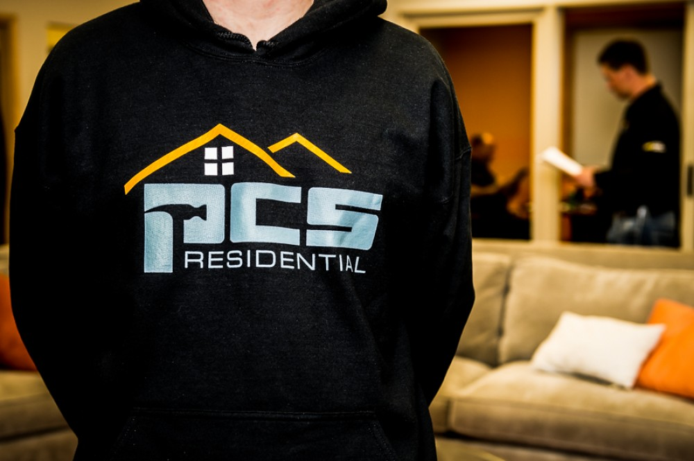 Photo By PCS Residential. PCS Residential