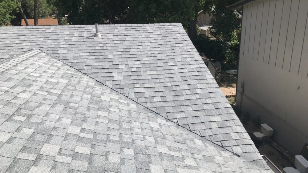 Photo By A To Z Roofing & Exteriors. Aurora, CO Roof Replacement