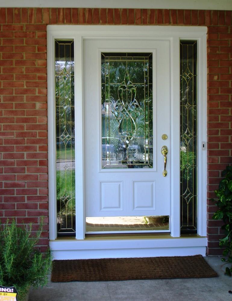 Photo By Toms River Door And Window. Doors & Windows