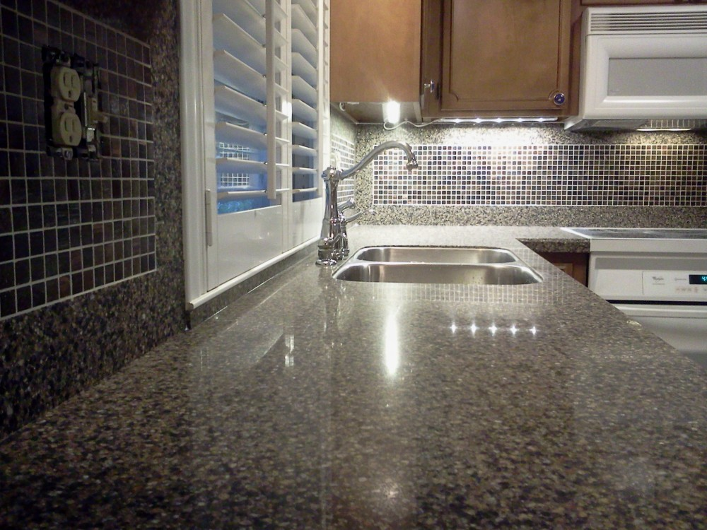 Photo By Granite Transformations Of Jacksonville. Kitchen Projects