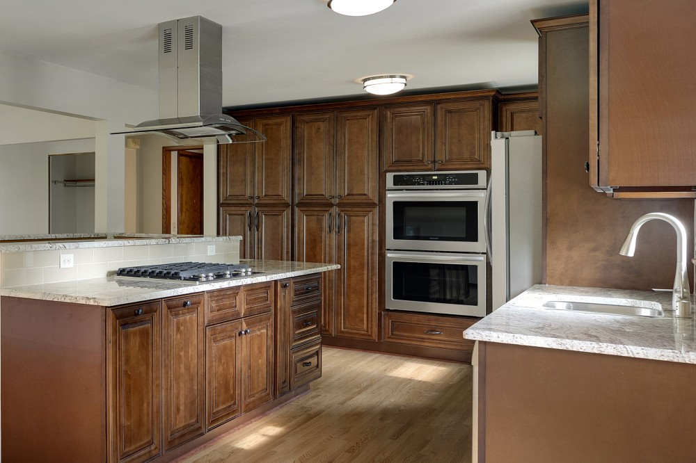 Photo By Prima Construction. Kitchen And Bathroom Remodel