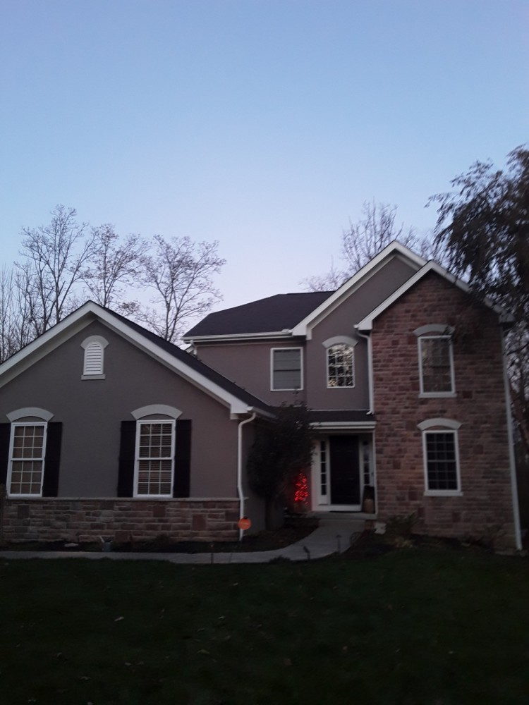 Photo By Fresh Coat Painters Of Dublin. Exterior Color Change
