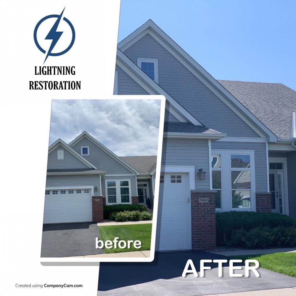 Photo By Lightning Restoration, LLC. Uploaded From GQ IPhone App