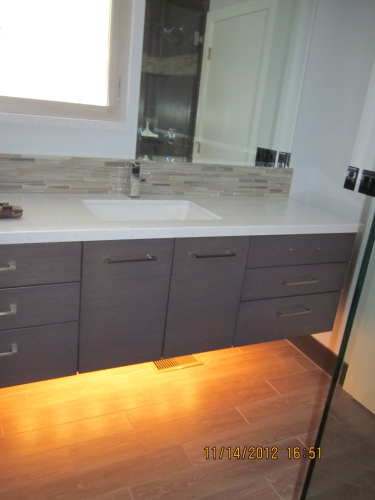 Photo By Fine Remodel. Bathroom Remodels