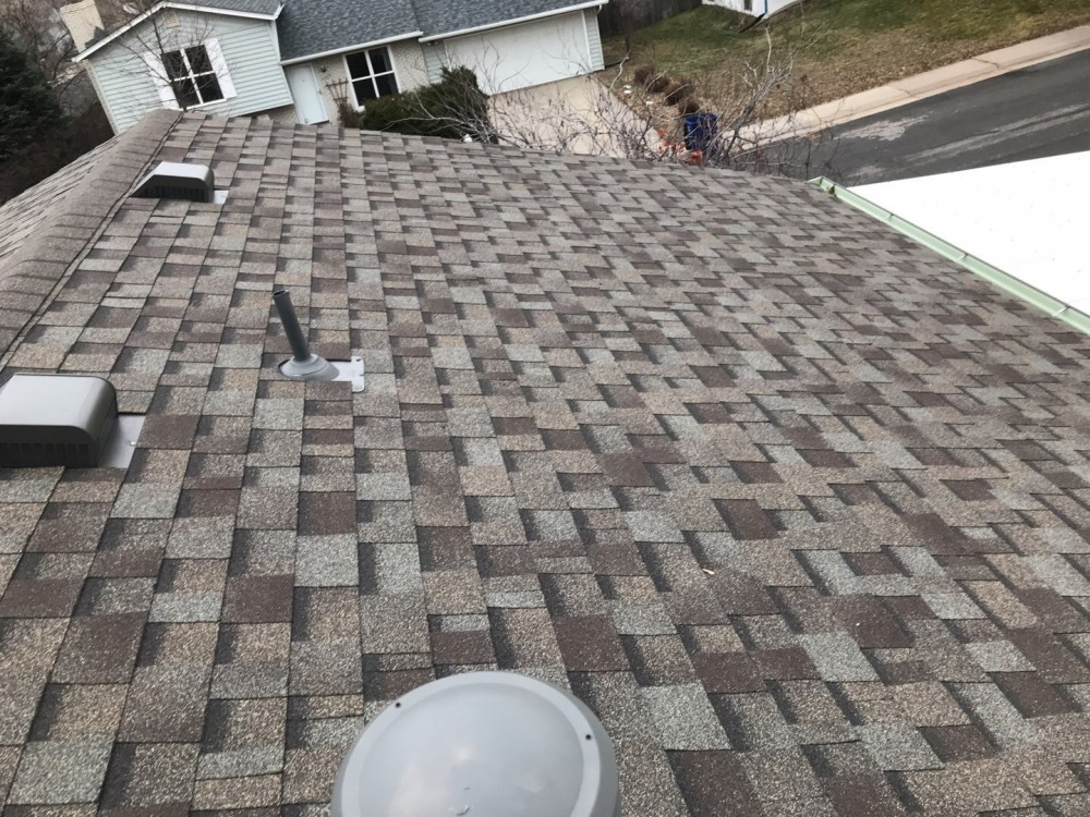 Photo By A To Z Roofing & Exteriors.