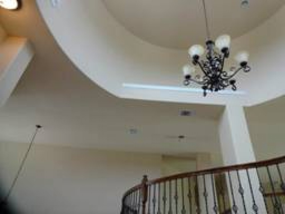 Photo By Painting Services By Steve. Before And After