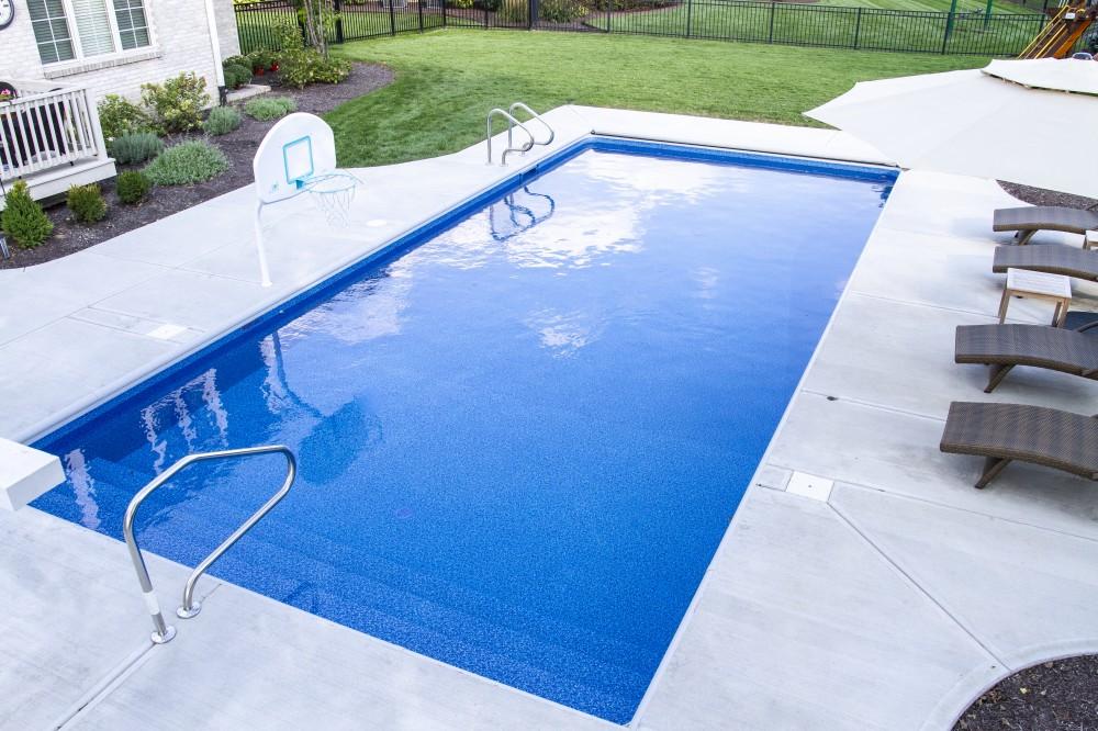 Photo By Pools Of Fun. Pools Of Fun
