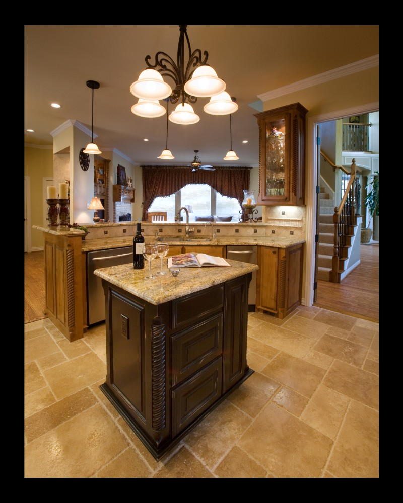 Photo By Signature Home Services. Kitchen Renovation