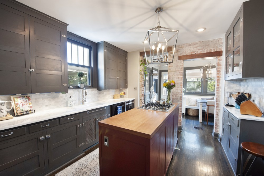 Photo By Pat Scales Remodeling. Kitchen And Bath Remodel