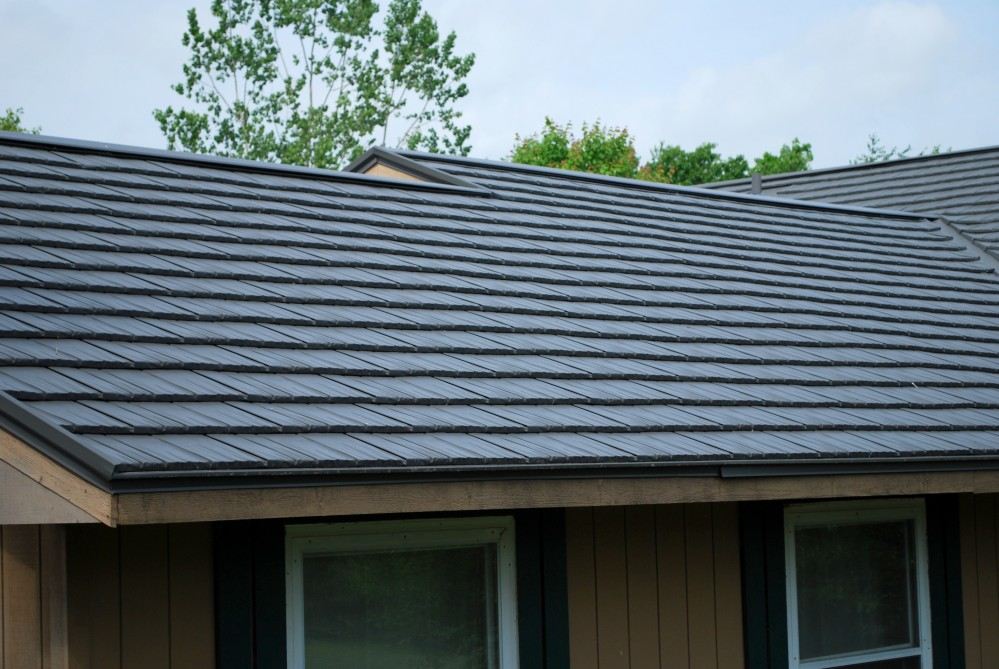 Photo By American Metal Roofs Inc.. Gallery
