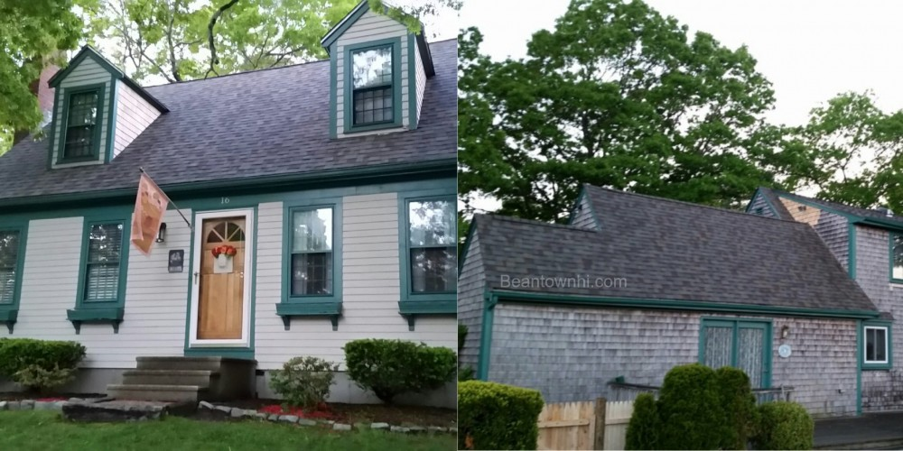 Photo By Beantown Home Improvements. New Owens Corning Roof And Velux Skylight